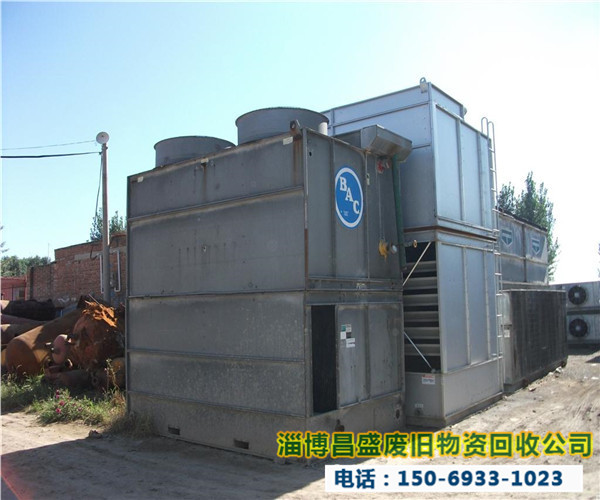 淄博冷库设备回收-淄博冷库设备回收/张店冷库设备回收图片