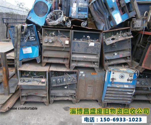 张店电焊机回收-张店电焊机回收/ 淄博电焊机回收图片